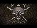 Noy feat. Miracle - We Buzzin (Gianni Marino Remix)
