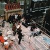 Концерты на крышах