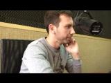 Олег Скрипка на Любимом Радио