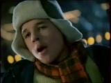 Говорящая собака реклама шок  (ОРТ  январь 2000)(1)