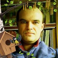 Анкета Alexey Pankov