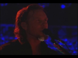 Metallica - S & M with the San Francisco Symphony Orchestra