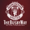 Manchester United | The Busby Way