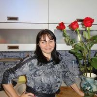 Оксана Ванчикова