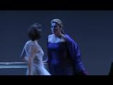 Дж. Верди. НАБУККО. Венская опера, 2001. Лео Нуччи, Мария Гулегина
