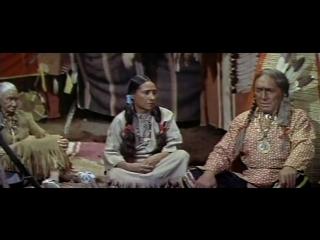 Сидящий Бык - Sitting Bull (1954)
