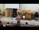 Свидетельство сестры Надежды, как Бог действует в её жизни