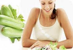 Польза кабачков для похудения