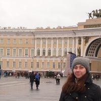 Анна Краснолобова