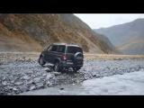 Обновленный УАЗ Патриот - Блокировка заднего дифференциала