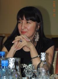 Римма Чернышова