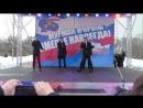 Сорванцы 18.03.2017 За гранью полярного круга