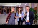 Бэкстейдж с концерта Импровизации в Воронеже