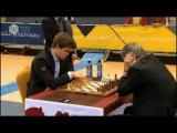 AGAIN ! Magnus Carlsen Crushed By Vassily Ivanchuk ! World Blitz 2016, Qatar