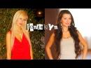 ИЗ БЛОНДИНКИ В БРЮНЕТКУ / Чем я Крашу Волосы / Про Мои Волосы / Ответы JeniaKyn