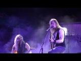 Insomnium - Mortal Share (Live @ Rockstadt 2016)