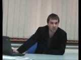 2008 год Алексей Арестович о прогнозированной военной агрессии России против Укр ...