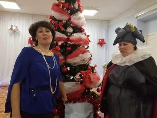 Отзыв о нашем Дедушке Морозе и Снегурочке в детском садике. Красная Панда Екатеринбург