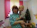 Отзыв о нашем Дедушке Морозе от Заведующей Детского Сада Литл Босс Красная Панда Екатеринбург