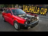 Valhalla Cup 2 - RWD Revenge!