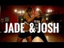 JADE CHYNOWETH Josh Killacky Killing Janelle Ginestra's Choreography