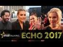 ECHO 2017: Shirin David, Sophia Thomalla, Grace Capristo, Adel Tawil, Linkin Park