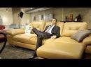 Gala Collezione - Представяне на дивани Move
