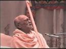 Hare Krishna Mahamantra by Srila Tirtha Maharaj