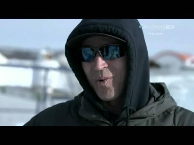 06 Мятежники ледяного озера Игры на льду