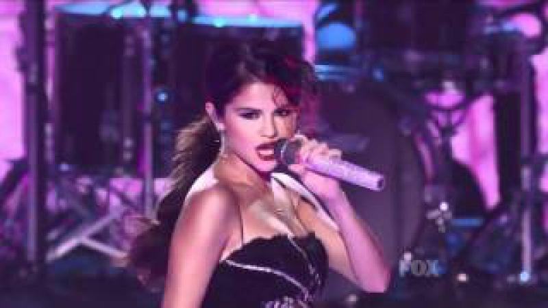 HD Selena Gomez - Love You Like A Love Song Teen Choice Awards 2011 TCA Taylor Swift Justin Bieber