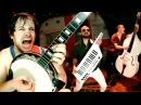 Metallica - Master of Puppets Banjo cover