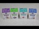 Домашний йогурт, кефир и сметана ★ Обзор заквасок VIVO