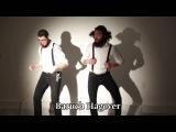 Эволюция хасидских танцев