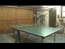 Robo-ping-pong