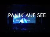 PANIK AUF SEE  Udo Lindenberg rockt das Boot