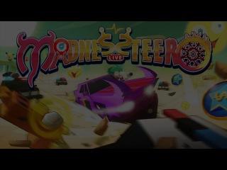 Madnessteer Live - Геймплей | Трейлер