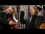 Denis Shapovalov Concerto di Bravura for cello and strings