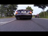 +1000HP Audi RS4  Launch Control !!!