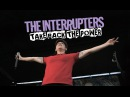 The Interrupters - Take Back The Power LIVE On Vans Warped Tour