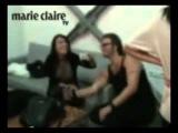 Kivanc - Marie Claire tv