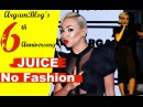 Juice - No Fashion / ARGAMBLOG Music Awards 2016