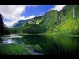 Мир дикой природы. Азорские острова. Чудеса природы. Документальный фильм.