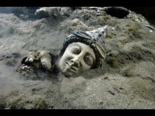 Куда пропали древние цивилизации? Новое открытие древних цивилизаций