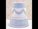 Karen Davies Sugarcraft Cake Decorating - Moulds - Sugar Flowers and Sugar Flower Garland Tutorial