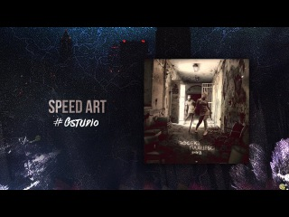 Speed Art - Эффект плацебо (Rap-info.Com)