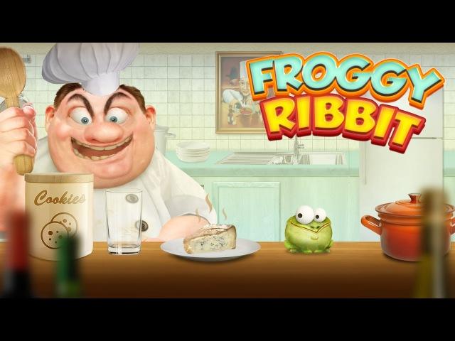 Froggy Ribbit