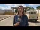 Complexo Penitenciário de Hortolândia, SP, recebe detentos de Bauru, SP G1 Campinas e Região Jor
