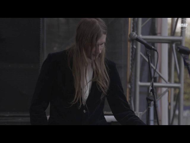 Jaakko Eino Kalevi Boiler Room x NRMAL Live Set