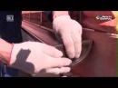 обучающее видео 4 Монтаж водостока