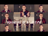 Coldplay - Adventure of A Lifetime - Acapella Cover [OFFICIAL VIDEO]